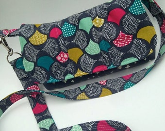 The Maya Clutch Bag PDF Sewing Pattern