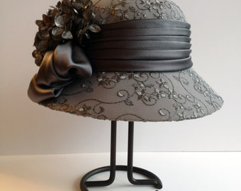 Special Occasion Hat 'Polina'