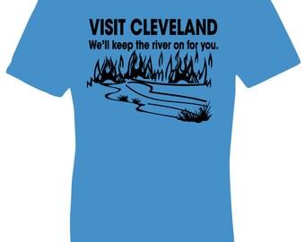 Visit Cleveland ;)