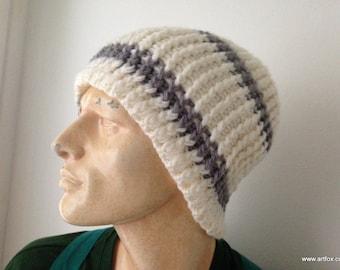 Beanie - crochet Hat