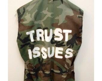 Military Jacket, Army Jacket, Camo Army Jacket