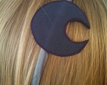Princess Luna Cutie Mark Headband My Little Pony