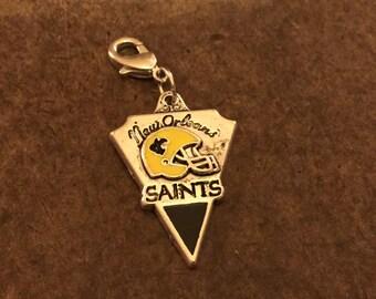 New Orleans Saints (NFL) charm #1