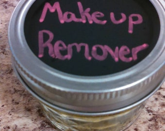 Makeup Remover- all natural!