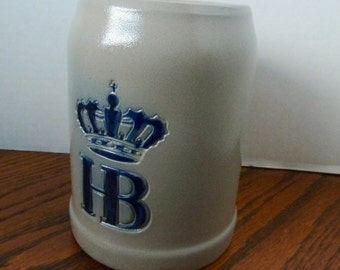 Vintage German beer  Mug
