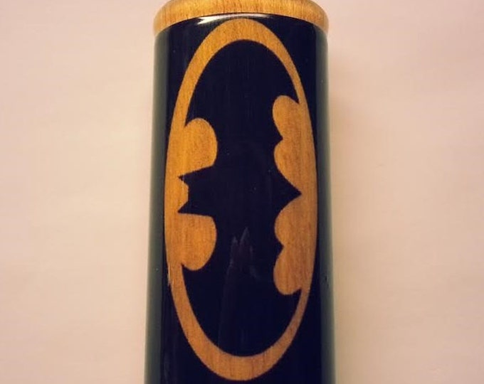Batman Lighter Case,  Lighter Holder, Lighter Sleeve