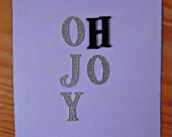 Map (Magic Words) - Oh joy