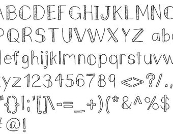 how to make dotted line font in word