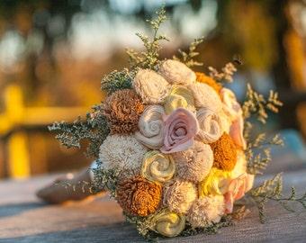 Medium Size Sola Bouquet