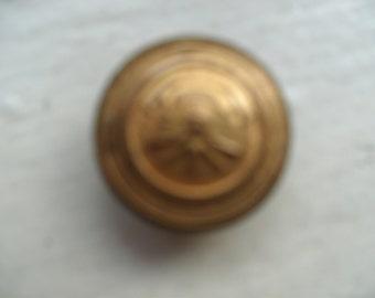 Eastern European Firefighter button