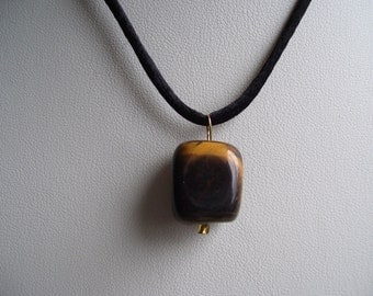 Necklace Tiger Eye
