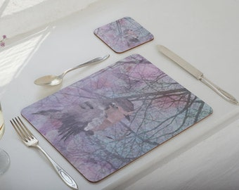 SALE Robin Coaster