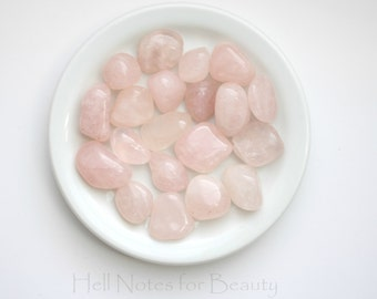Rose Quartz Love Stone