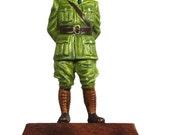 54mm scale Padraig Pearse Painted Pewter figure - IHP11