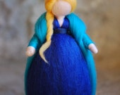 Meg, wool fairytale inspi...