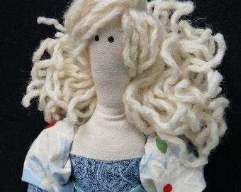 "Tilda Doll ""Alice"""
