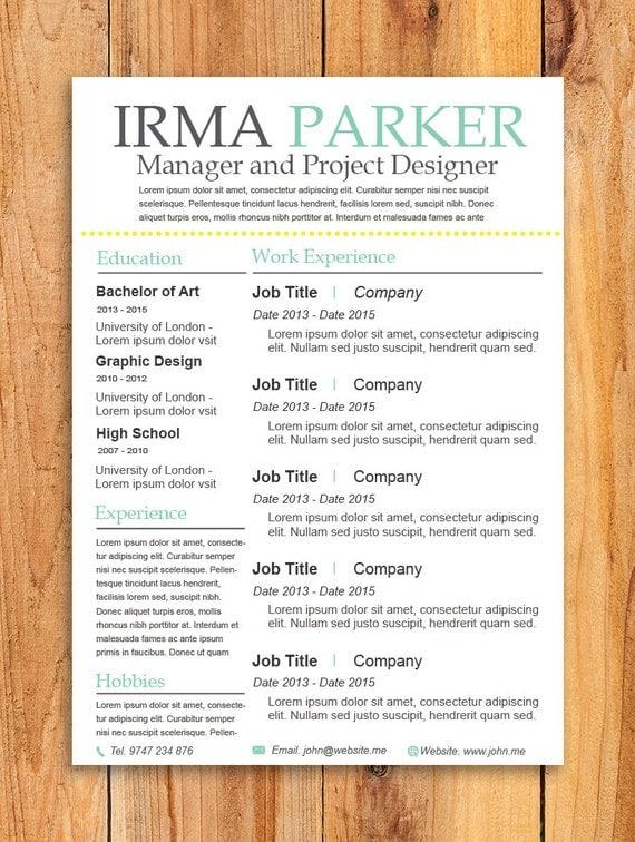 custom woodworker resume