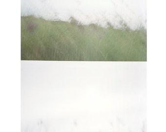 PLASTIC PINHOLE 13 -  Fine Art Ltd Giclee Print