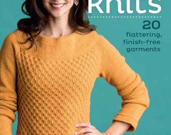 No Sew Knits eBook - EP7775