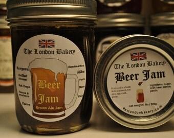 Beer Jam