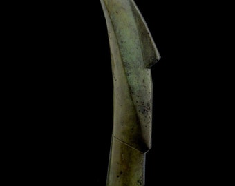 Cycladic Bronze Great Head
