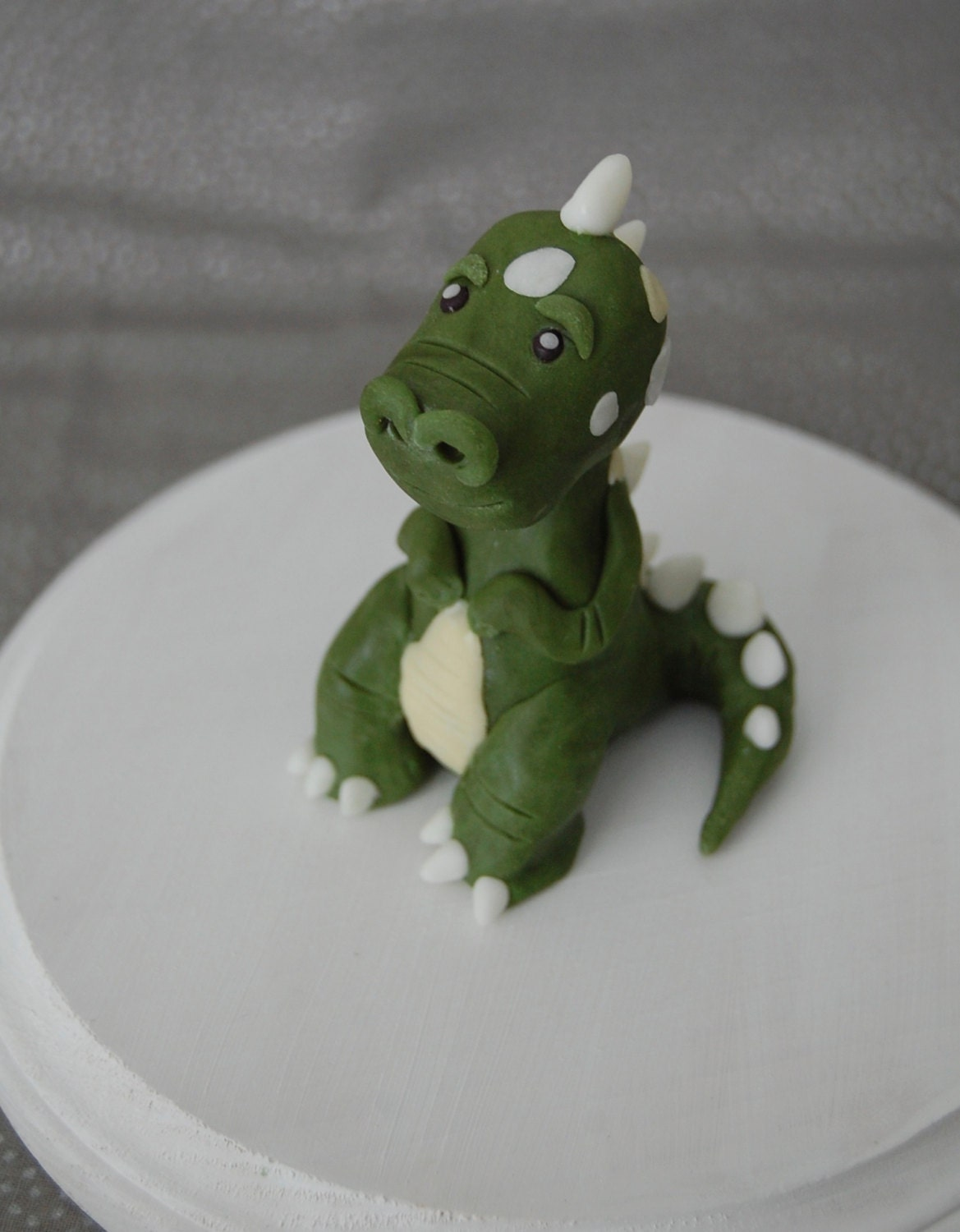 How To Make T Rex Cake