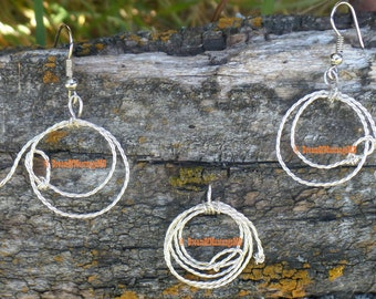 The Western Cowgirl Lariat Collection