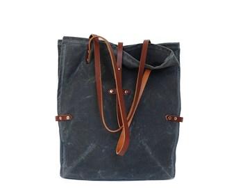 The Portfolio Handbag