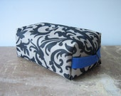 Dopp Kit, Toiletry Bag, Makeup Bag, Maine Made
