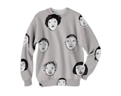 Face Time Sweatshirt
