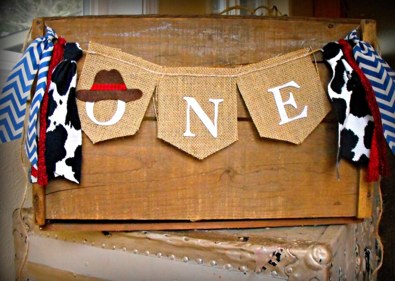 Western Theme Custom Name Burlap Banner Rustic Cowboy – Dibujos Para