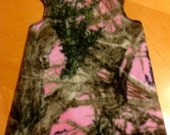 Pink TIMBER Cat  - Sphynx Body TANK