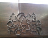 12+ Cookie Cutters