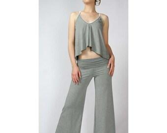 womens pajama set - GEM sleepwear range - made to order