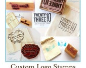 Rubber Stamp from your logo or image, Logo stamp, Wedding stamp, stamp, rubber logo stamp