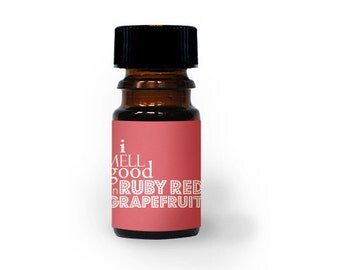 RUBY RED GRAPEFRUIT Perfume Oil