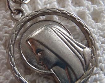 Vintage Madonna Necklace
