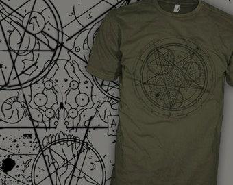 Doom T Shirt - Doom Shirt - Video Game T Shirts - Doom Game Shirt