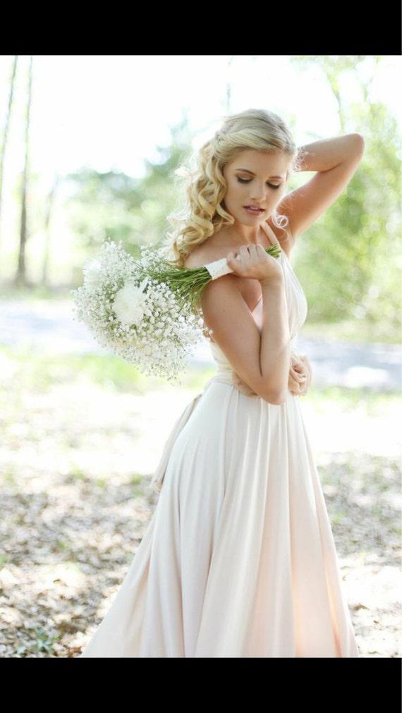 Pin on Infinity dress