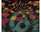 Donnie Darko alternative movie poster