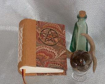 Chunky Journal