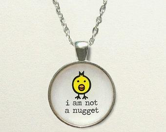 Vegetarian Necklace, secret santa gift, stocking stuffer vegetarian jewelry pendant vegan necklace vegan jewelry vegetarian gifts vegan gift