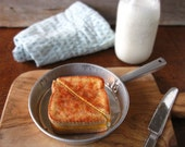 NEW Felt Grilled Cheese Sandwich