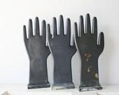 Vintage Glove Mold: Last One!