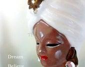 Dream  ~ Believe ~ Magick - 8x10 Digital Photo ~ Inspirational Photography