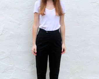 Back To Basics Trouser