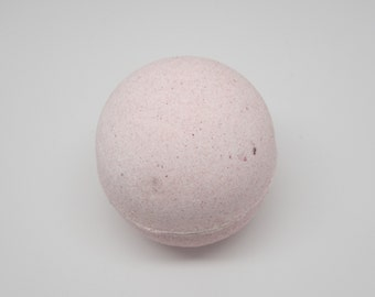 Essential Oil Bath Bomb Natural Bath Bomb Muscle Ache Bath Bomb