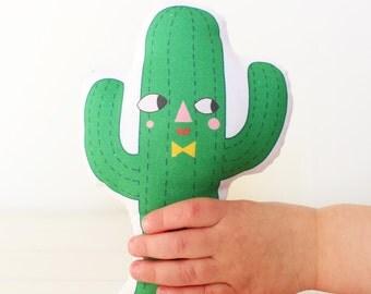 Cactus Rattle