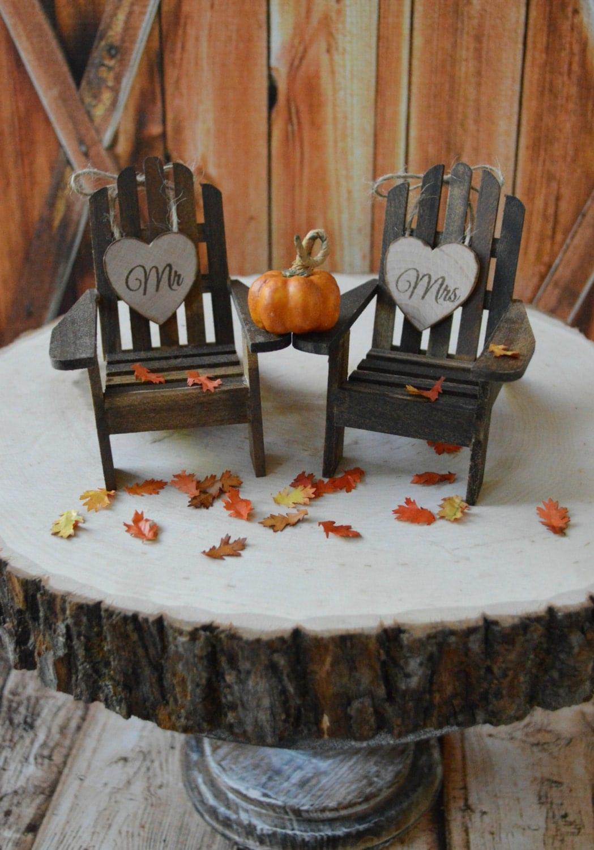 Fall Wedding Cake By Morganthecreator On Etsy