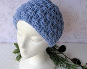 Cornflower Headband - Ear Warmer